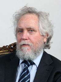 Szemerédi Endre kapta az Abel-díjat