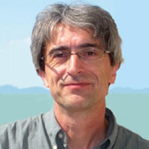 Bioásványok mágneses élőlényekben és a Balaton üledékében - Pósfai Mihály előadása