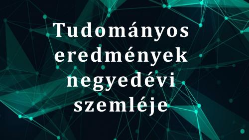 Az MTA romániai testületi és köztestületi tagjainak jelentős publikációi
