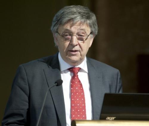 Megkezdődött a Magyar Tudományos Akadémia tisztújító közgyűlése