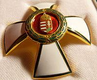 Az MTA romániai külső és köztestületi tagjait is kitüntették