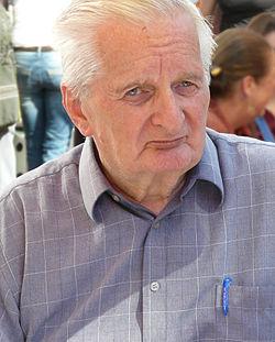 Pomogáts Béla előadásai Kolozsváron