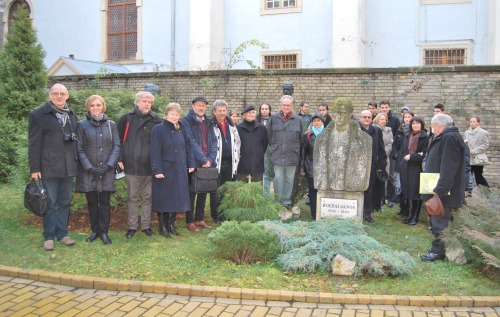 Matematikusok és informatikusok tartottak konferenciát Kolozsváron