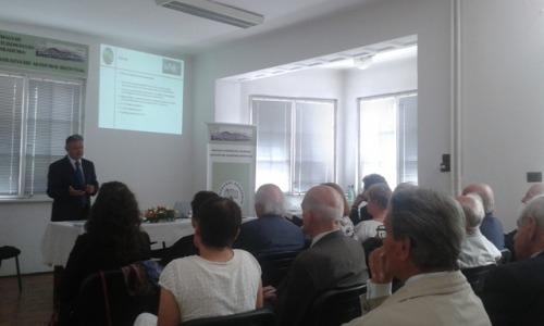 Testületi ülést tartott a Kolozsvári Akadémiai Bizottság