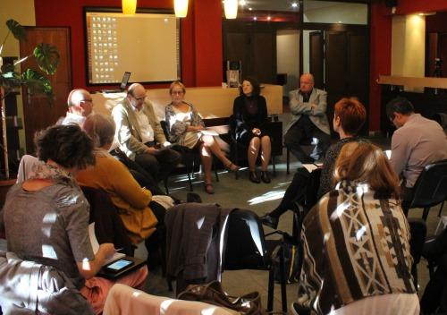 Beszédmódok között – módszertani tájékozódás az erdélyi színháztörténet műhelyeiben