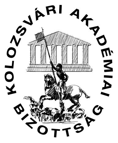 Köztestületi tagok nemzetközi konferenciákon