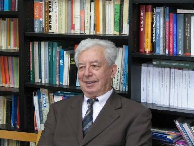 Somai József  Wekerle-életműdíjas