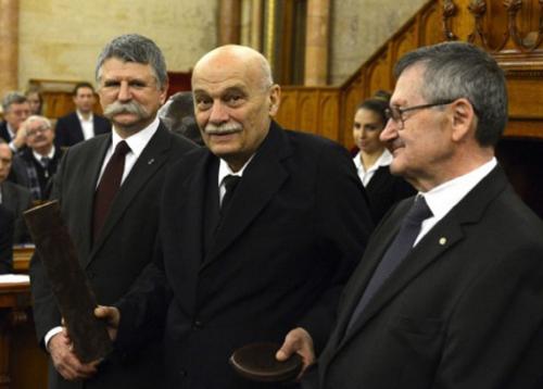 Dr. Lingvay József és Bukarest