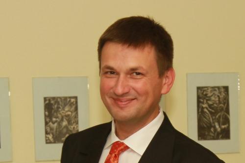 Szabó T. Attila-díjat kapott dr. Bartos-Elekes Zsombor