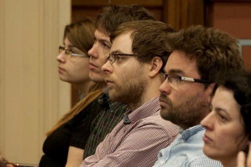 Nyílt pályázati felhívás a Fiatal Kutatók Akadémiája tagságra 2020