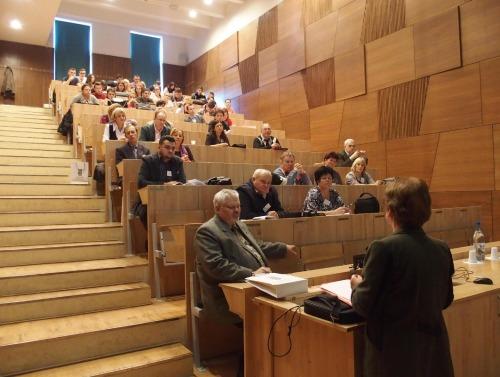 A KAB Oktatás-nevelési és pszichológiai szakbizottságának Magyar Tudomány Ünnepi konferenciája