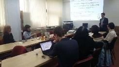Romániai magyar tudományosság 2002-2013 között c. kötet szakmai vitáját tartotta a KAB Közgazdaságtudományi Szakbizottsága