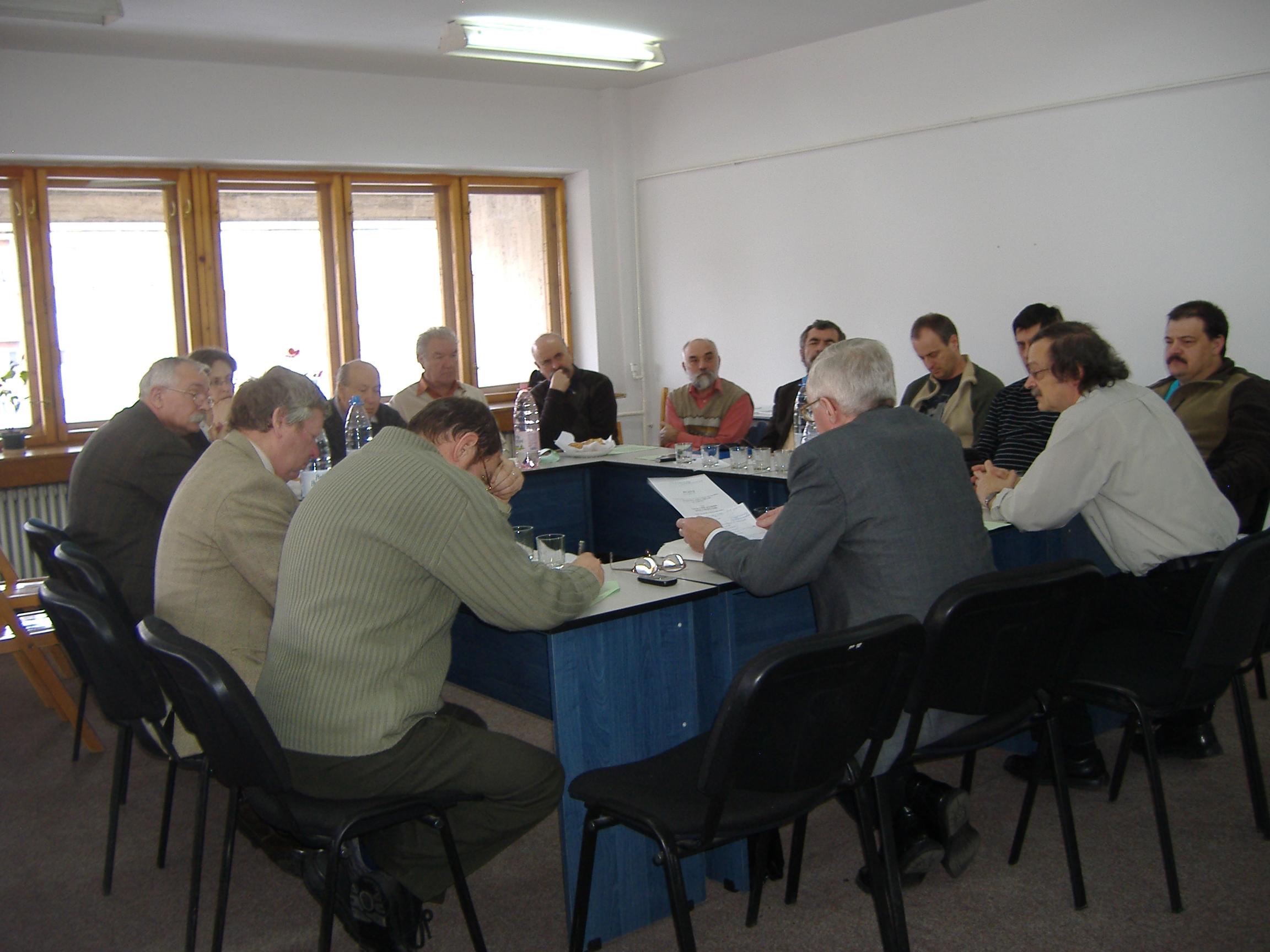 Tudományterületek együttműködése, tudományos információ-áramlás