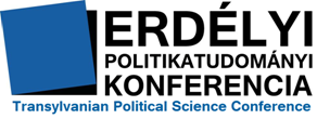 4. Erdélyi Politikatudományi Konferencia (felhívás)