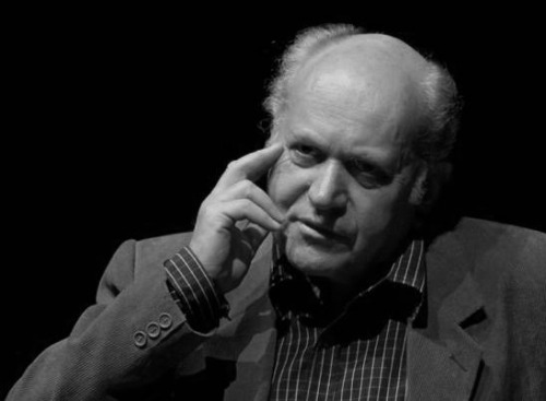 Elhunyt Kántor Lajos