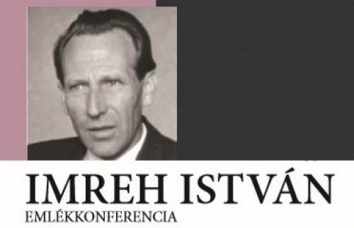 Imreh István Emlékkonferencia