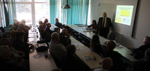 Határtalan agrártudomány - konferencia Csíkszeredában