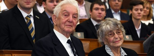 Gábor Dénes-díjban részesült Kolozsváry Zoltán és Magyari-Köpe Blanka erdélyi származású kutató