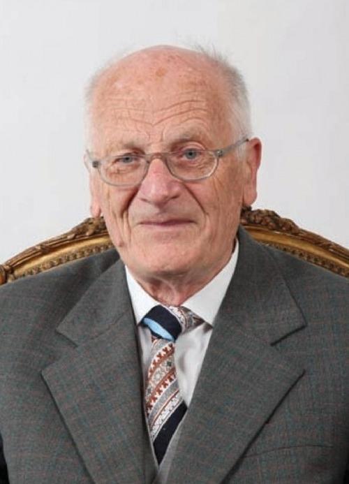 Elhunyt Gábos Zoltán fizikus, az MTA külső tagja