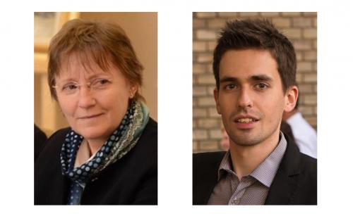 Újabb kitüntetések romániai magyar kutatóknak
