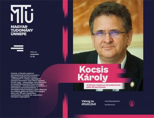 Magyar Tudomány Ünnepe konferencia, 2021