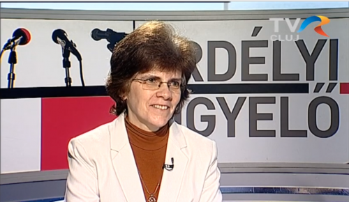 Interjú Gábor Csilla irodalomtörténésszel, az MTA újonnan megválaszott külső tagjával
