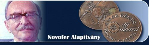 Gábor Dénes-díj felterjesztési felhívás 2016