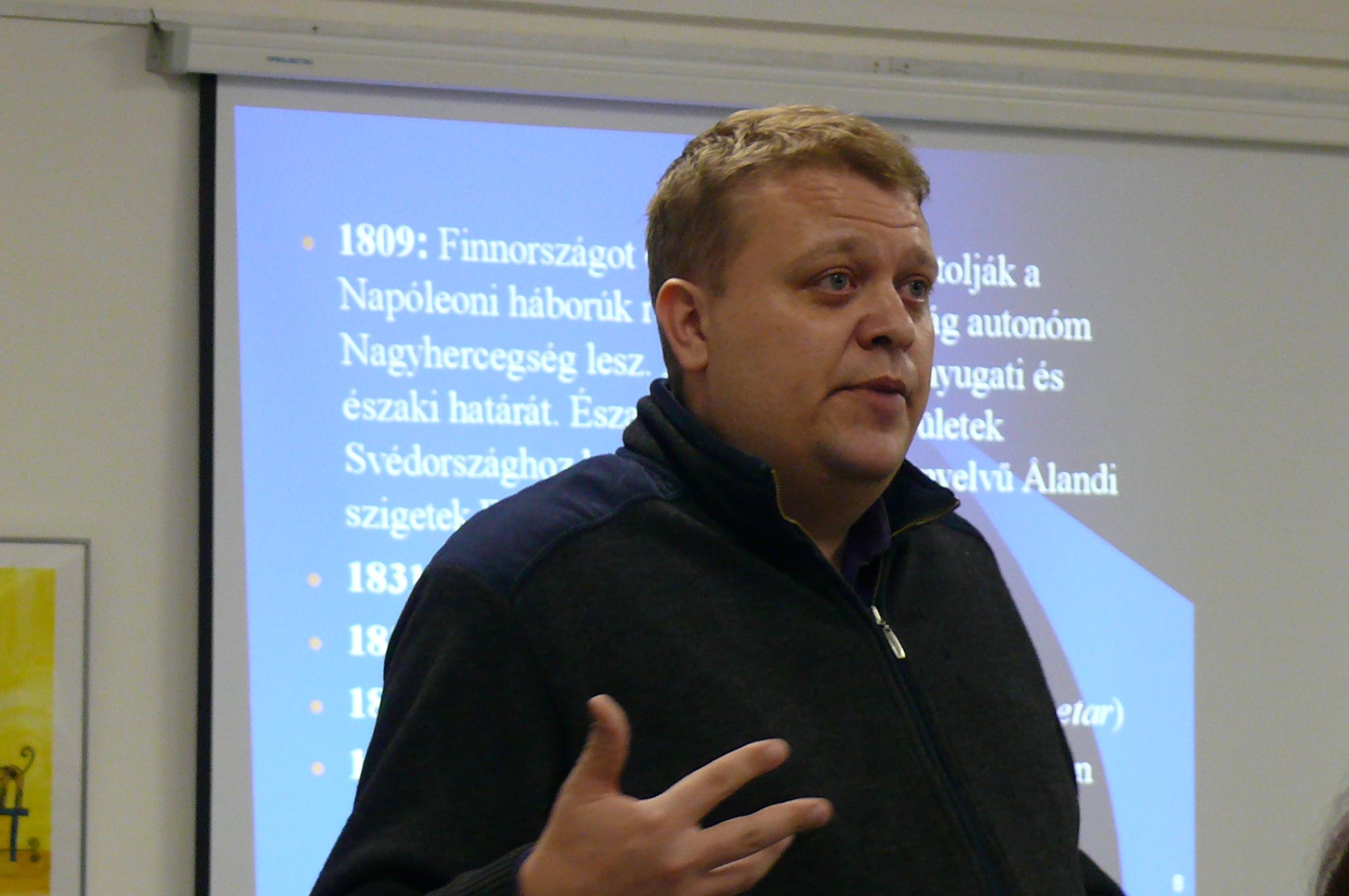 Petteri Laihonen: Magyar iskola székely tájban? A csíkszentdomokosi iskola nyelvi tájképe