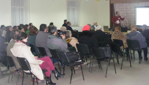 Pálfy Mór emlékére tartottak konferenciát