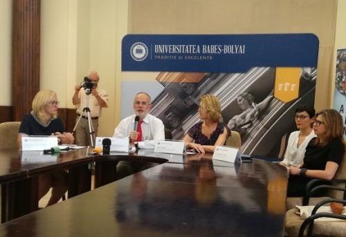 Regionális polarizáció és egyenlőtlen fejlődés - nemzetközi konferencia Kolozsváron