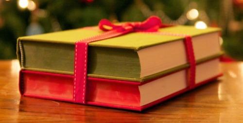 Karácsonyi könyvbemutatók