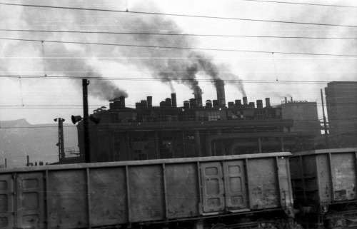 Cikk jelent meg Lakatos Artúr A szocialista iparosítás környezeti hatásairól és következményeiről című előadásáról