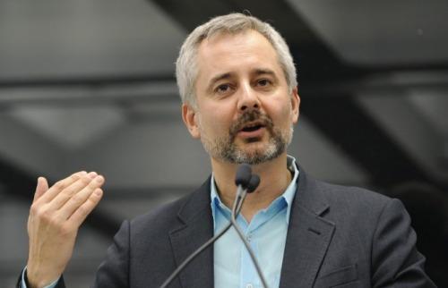 Barabási-Albert László a Román Akadémia tiszteleti tagja