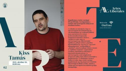 Populizmus a kelet-európai fél-periférián. Szempontok a román anti-korrupciós diskurzus értelmezéséhez.