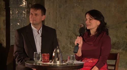 Interjú Bartos-Elekes Zsomborral