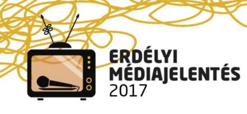 Erdélyi Médiajelentés konferencia
