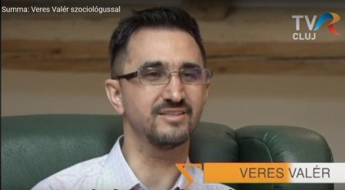Summa: Beszélgetés Veres Valér szociológussal