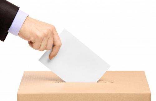 Választás 2020