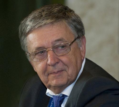 Interjú Lovász Lászlóval, az MTA elnökével